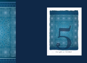pagina blu