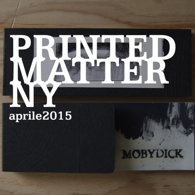 printed matter NY